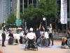 서울시장애인체육회, 서울시민 대상으로 어울림스포츠 행사 개최