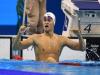 [리우 올림픽]中 쑨양,  200m 자유형 금메달 획득