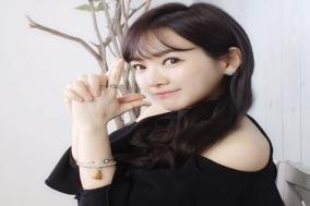 [포토] 미녀배우 윤송아