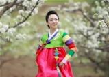 조선족 여가수 박은화,고향을노래하다!