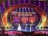 2017년 중국 슈퍼리그 시상식, 웃지 못할 해프닝 투성