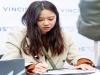공효진X빈치스, 팬사인회 성료… '직접 디자인한 히요백' 시선집중