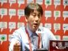 박태하 감독, 축구행정의 부정부패(不淨腐敗)에 일침