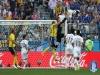 [2018 러시아 월드컵] 한국 최선을 다했지만 스웨덴에 아쉽게 0-1 패