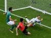 [월드컵] 한국, 세계최강 독일에 2-0 쾌승…16강 진출은 실패
