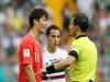 [월드컵] 죽음의 F조, 0점인 한국 16강 진출 가능성 여전히 존재