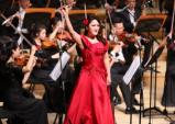 조선족 오페라가수 최경해, 국제음악콩클에서 2등상 수상