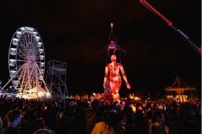 [포토] 2019 안산국제거리극축제 추천작