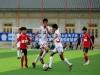 동북아 국제 청소년 축구 초청 경기서 북한 U10、U11 팀 조별 우승 차지
