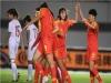 박태하의 U19 중국여자축구대표팀, 국제대회서 우승!