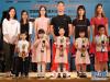 홍콩 '헌법, 기본법 알기- 법치와 동행' 대회 시상식 개최