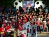 수원월드컵경기장서 U-20 월드컵 결승 응원전…16일 오전 1시