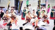 2019 중국조선족단오민속문화관광축제 개막