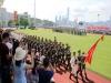 駐 홍콩 해방군 부대, 해군기지 오픈… 홍콩 중국 회귀 22주년 경축