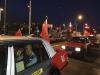 홍콩 택시기사 '홍콩 수호, 동주공제' 캠페인 발족