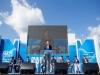 'Tour de DMZ 2019 국제자전거대회' 개막 … 1,400여명 선수참가