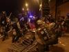 홍콩 경찰, 불법 집회에 참가한 폭도 20여명 체포