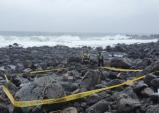 중국동포 여성 제주도 해변에서 변사체로 발견
