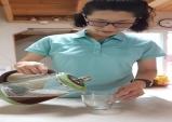 김순선 원장, 한방차 카페 '건강한 차 이야기'에서 사랑 봉사 펼쳐