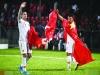 [카타르 월드컵 예선]  중국, 몰디브에 5-0 대승…A조 선두