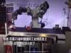 쓰레기 분리수거하는 로봇