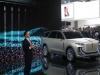 세계 최고 모터쇼에 등장한 중국 최첨단 훙치(红旗) 모델