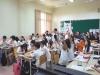 호치민시한국국제학교, ESL Open Class 실시