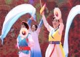 제1회 중국조선족시가축제 용정서 개막