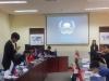 호치민시한국국제학교,  제6회 모의유엔 행사 개최