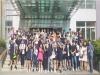 호치민시한국국제학교를 찾은 경남교육청 꿈키움교실 문화탐방단!