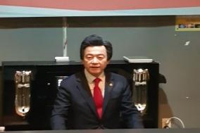 허경영, 총선 예비후보 등록자 수 1위… 기성 정당 심판 할 것